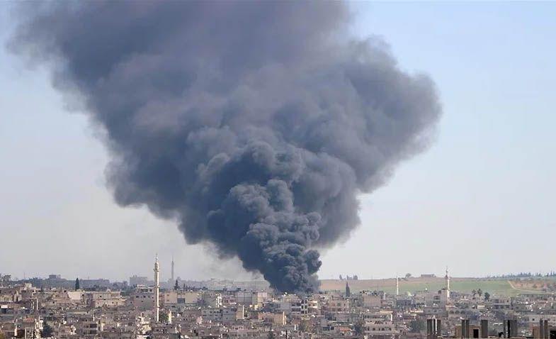 Туреччина почала нову операцію в Сирії