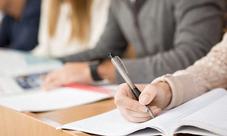 В последний день октября  состоится ВНО для учителей