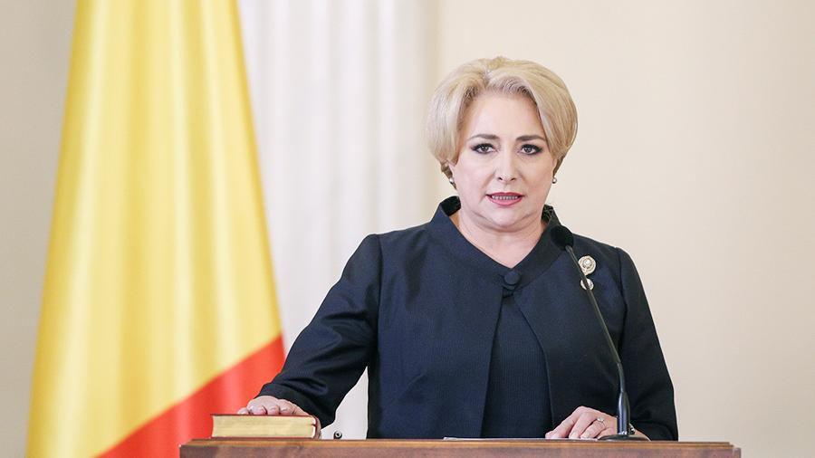 Уряд Румунії відправлено у відставку