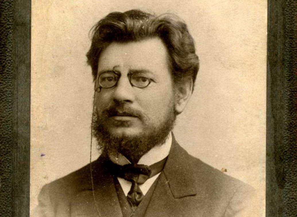 Федор Матушевский. Жертвенник отечественной прессы