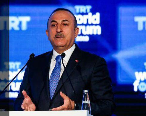 Туреччина готова відновити операцію «Джерело миру»