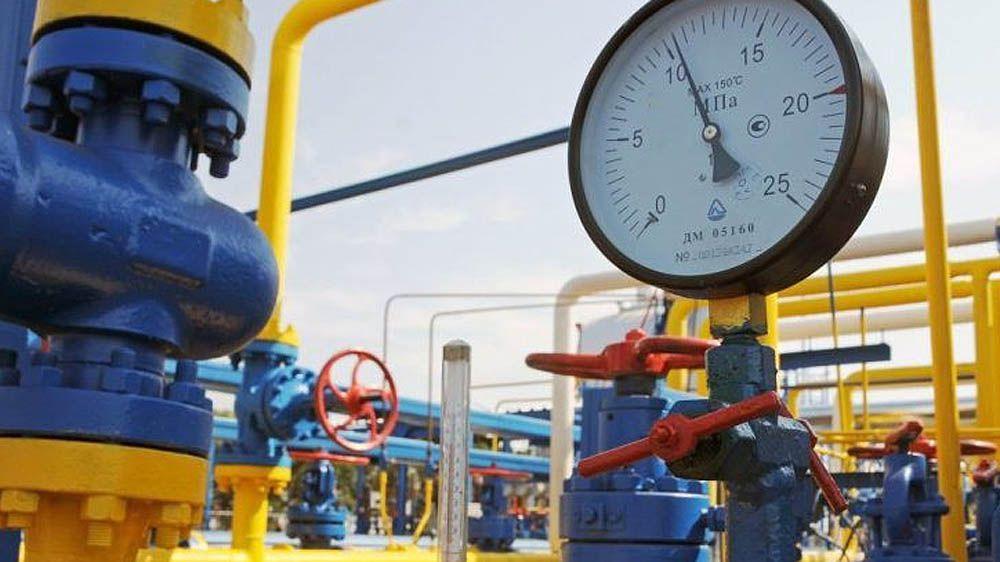 Газом на зиму країна забезпечена