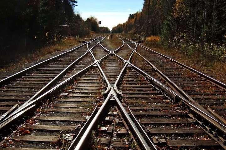5000 км базової мережі «Укрзалізниці» потребують реконструкції
