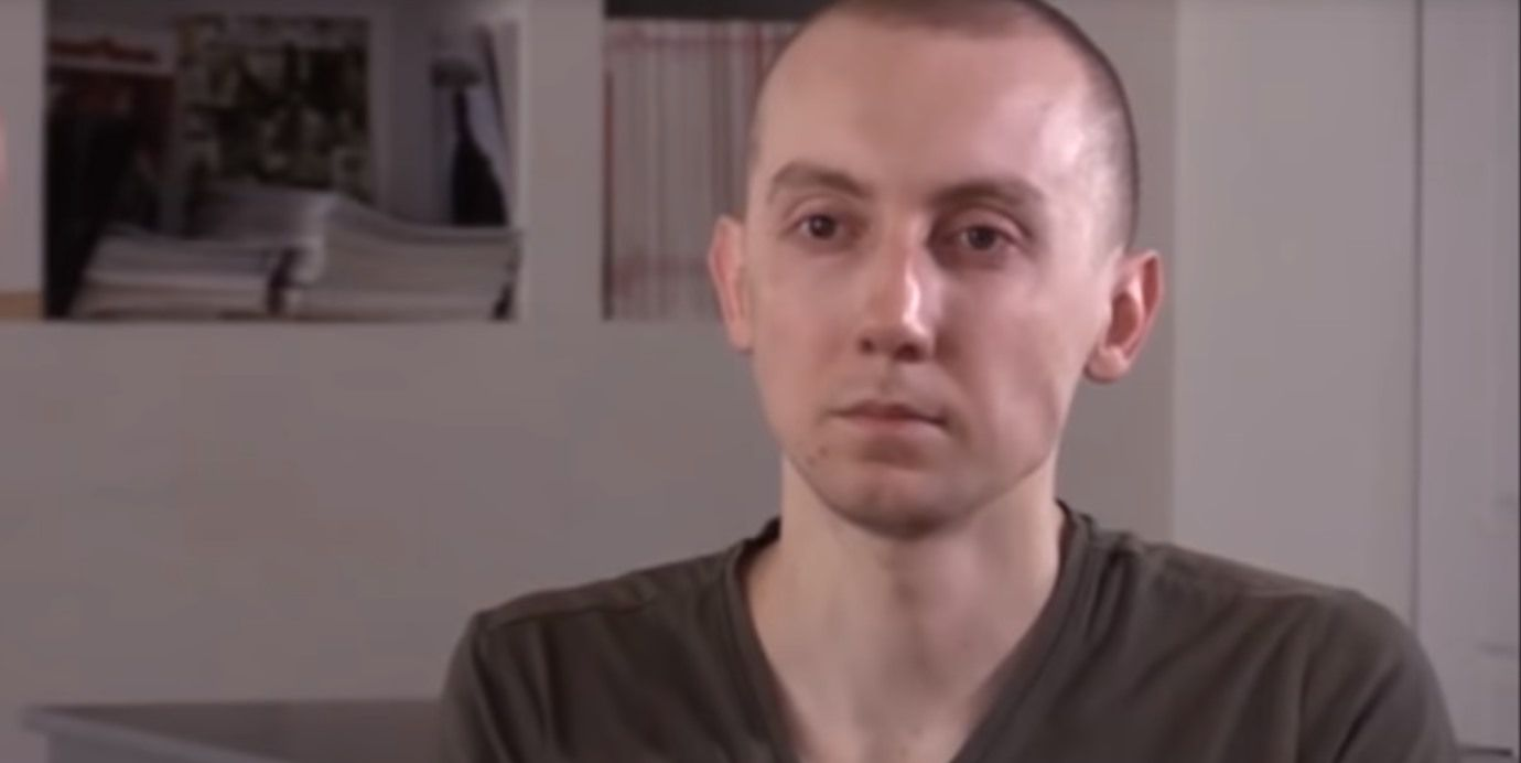 У «ДНР» кинули за грати на 15 років українського журналіста Асєєва