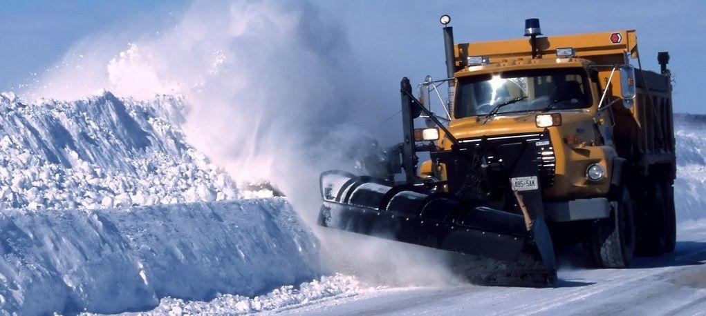 В Одеській області процес розчищення доріг відстежуватимуть з центру