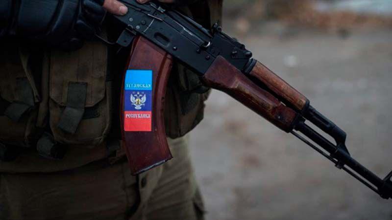 Мешканець Луганська дав свідчення про злочини бойовиків