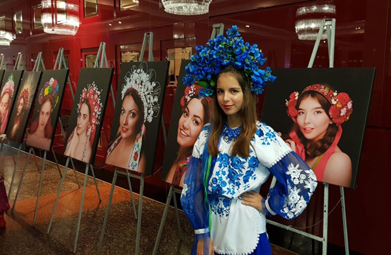 Відсвяткували сторіччя заснування Союзу українок