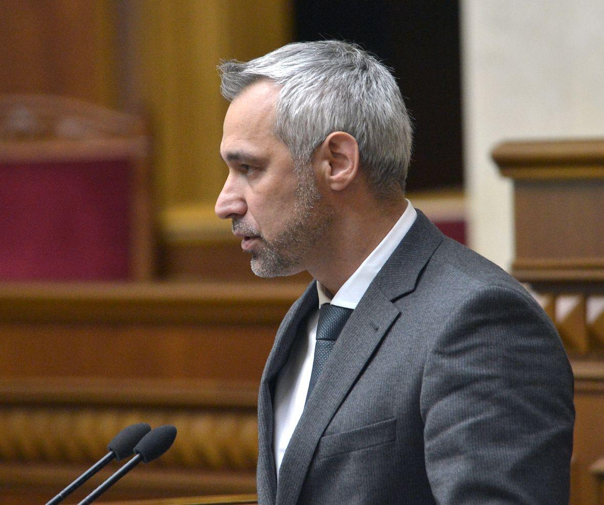 Верховна Рада зняла недоторканність та дозволила арешт Ярослава Дубневича