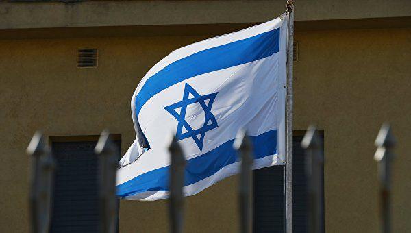 Дипломатичні  установи  Ізраїлю  запрацювали