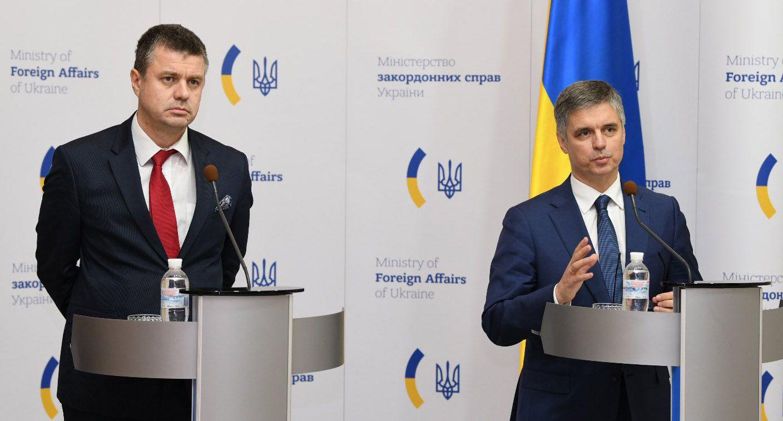 Естонія за приєднання нашої країни до ЄС та НАТО