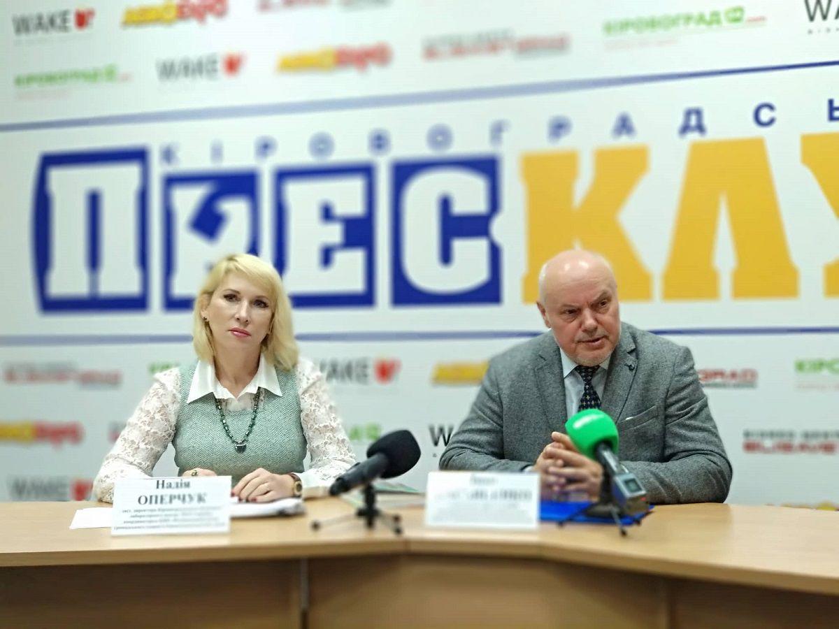 На Кіровоградщині сироватка та вакцина проти дифтерії є