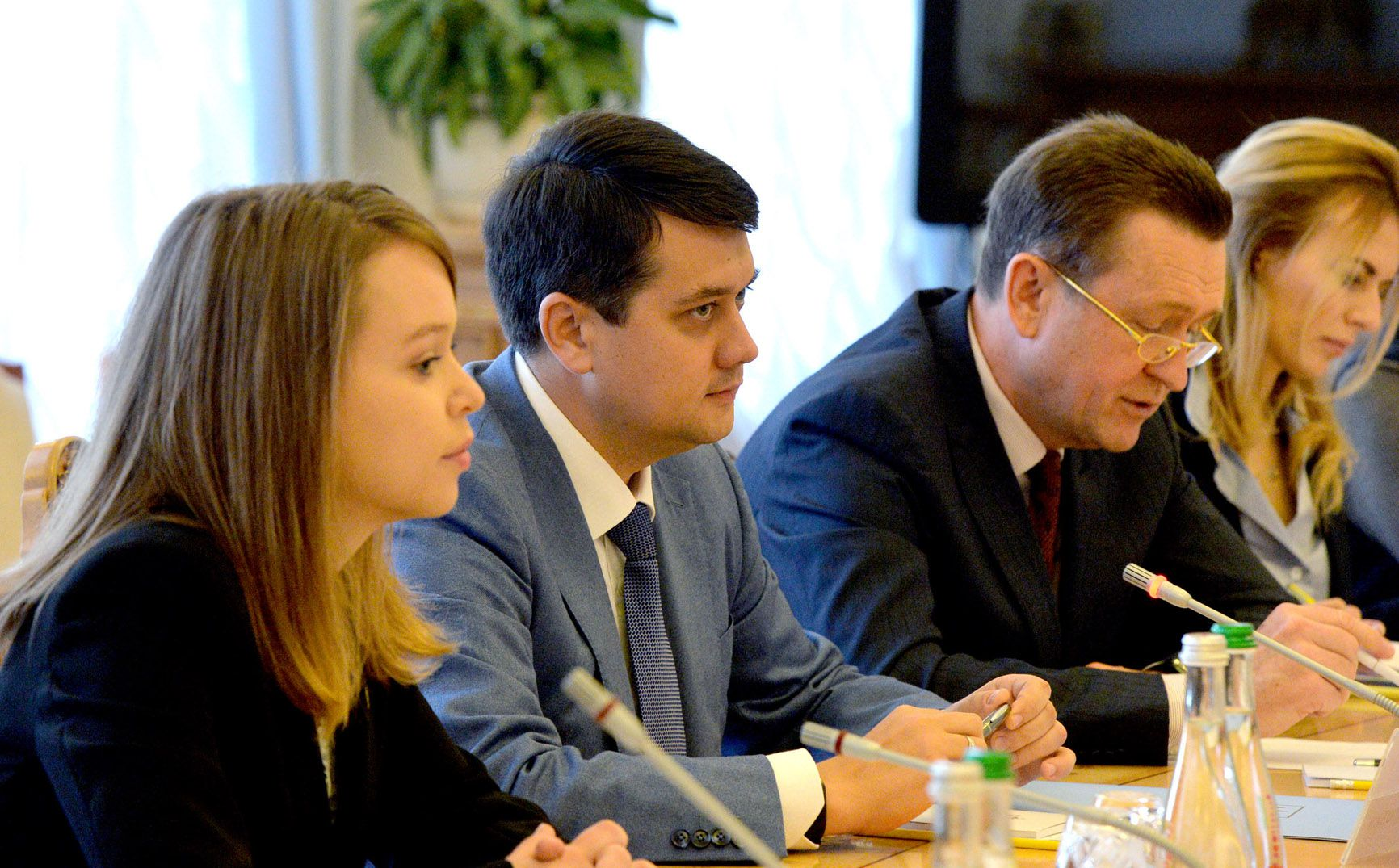 Лише об'єднавши зусилля, можна зберегти принципи Ради Європи