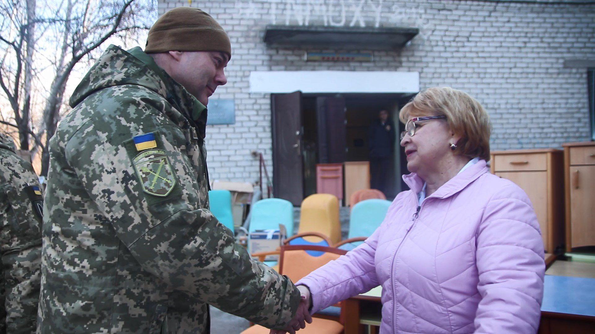 Діти Донбасу мають народжуватися та виростати здоровими