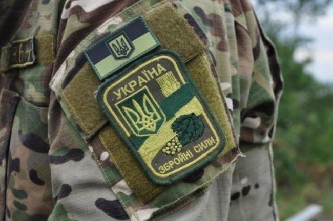 На Рівненщині бійці читатимуть газету «Голос України» завдяки Чайкам