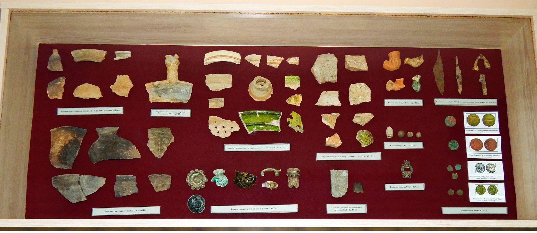 Зазирнути в минувшину стародавнього міста Житомира