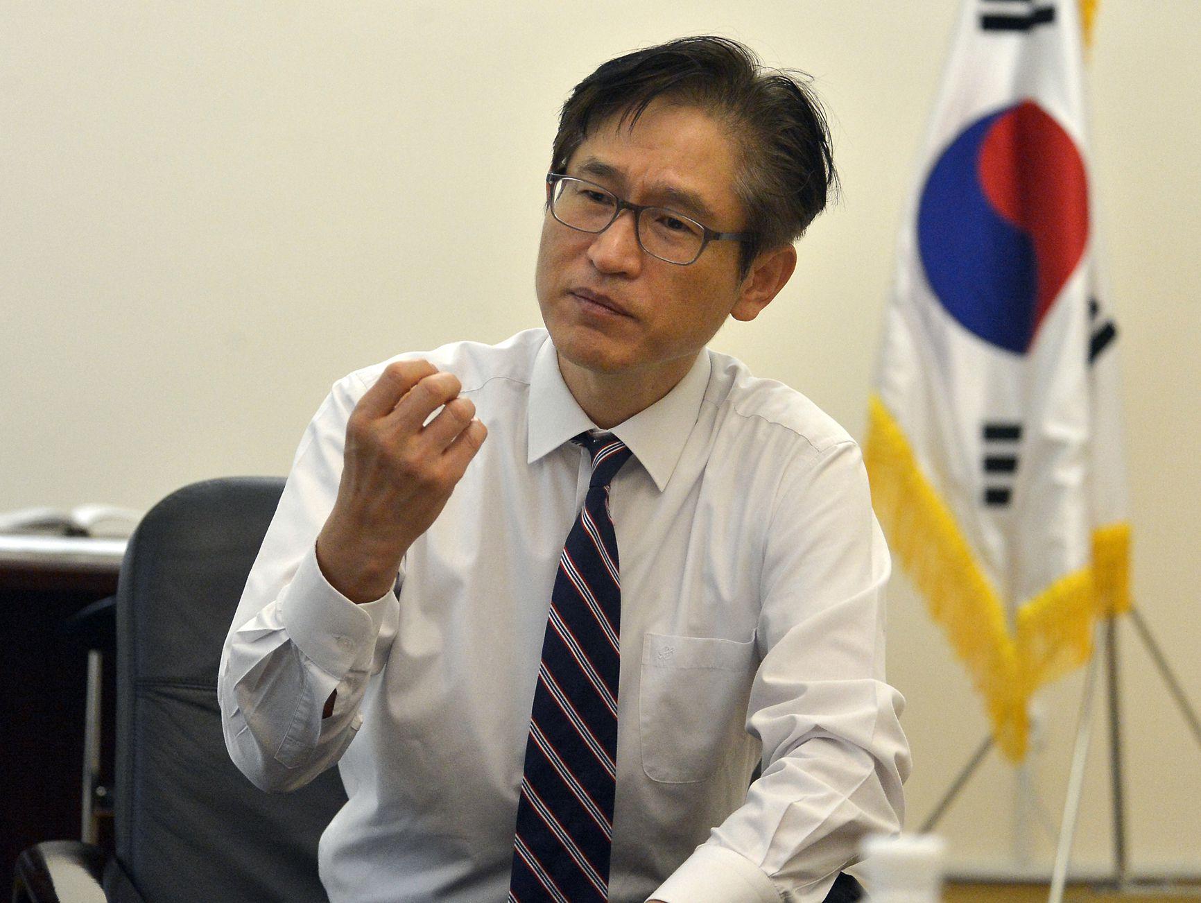 Ки-чан Квон: «Корейцы никогда  по-настоящему не ассимилировались, потому что у нас всегда был свой язык, отличавший и объединявший нас»