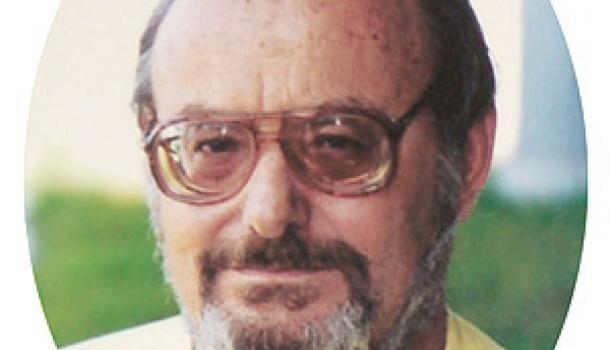 Малин пам'ятає автора «Берегині»
