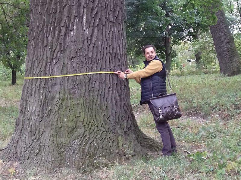 На Луганщині раді туристам і готуються їх приймати