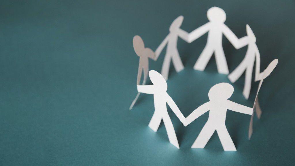 В Житомире стартовал проект «Круг доверия»