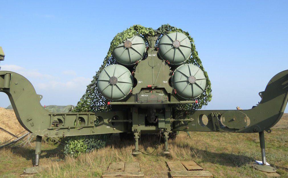 Чернігівські спеціалісти випробували зенітні керовані ракети