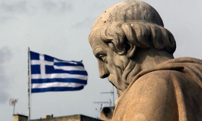 Греция: Дорогие кредиты МВФ решено вернуть досрочно