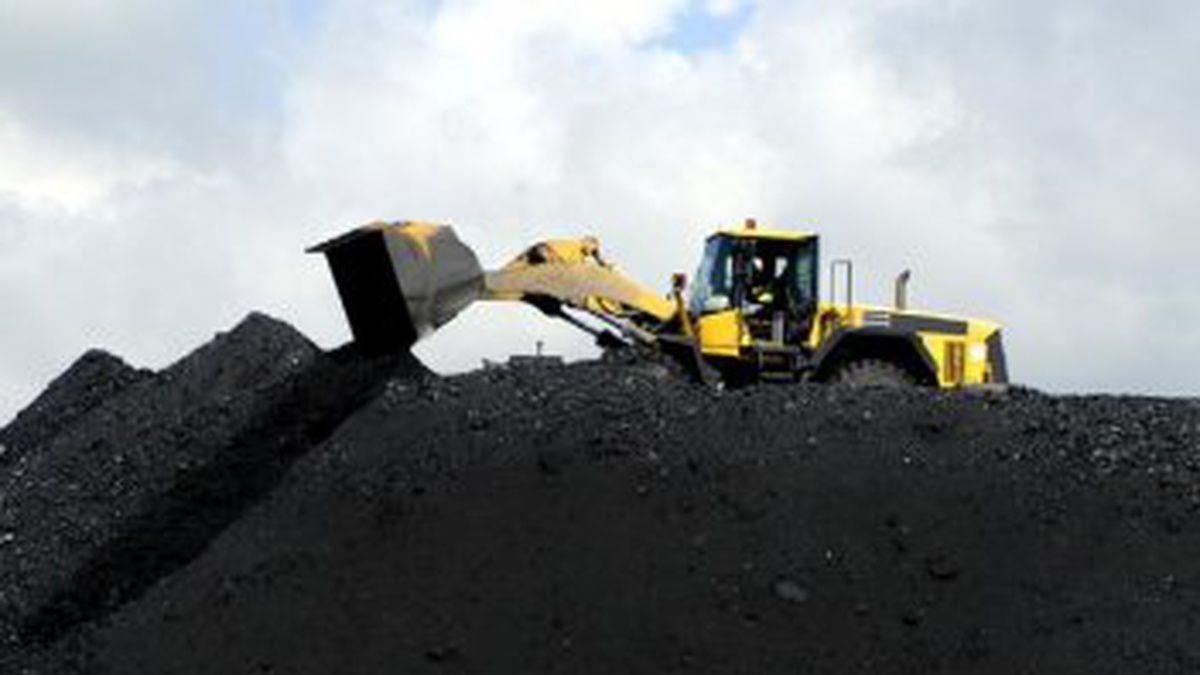 Увеличились запасы угля на складах тепловых электростанций Украины