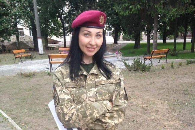У Миргороді героїню-землячку Ярославу Никоненко пам'ятатимуть завжди