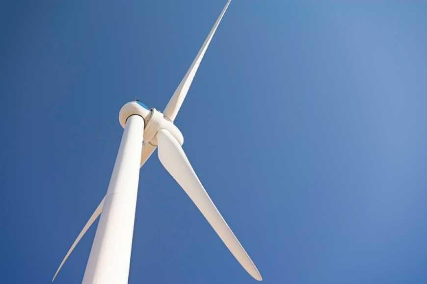 На Житомирщині збудують вітряну електростанцію