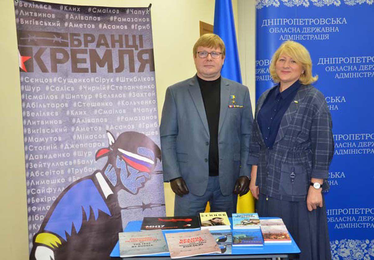 Владимир Жемчугов: Буду продолжать просветительскую работу, пока хватит сил