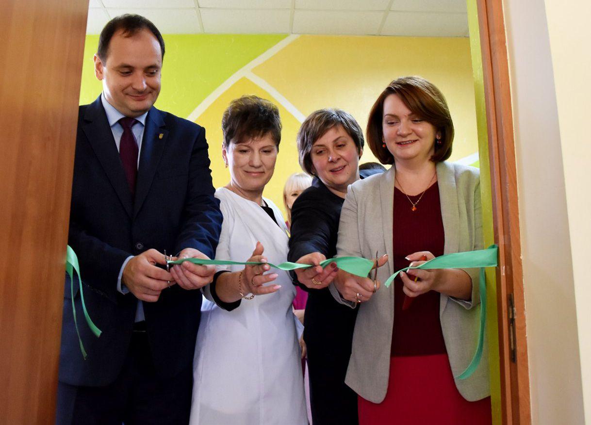 Спільними зусиллями на благо громади Івано-Франківська