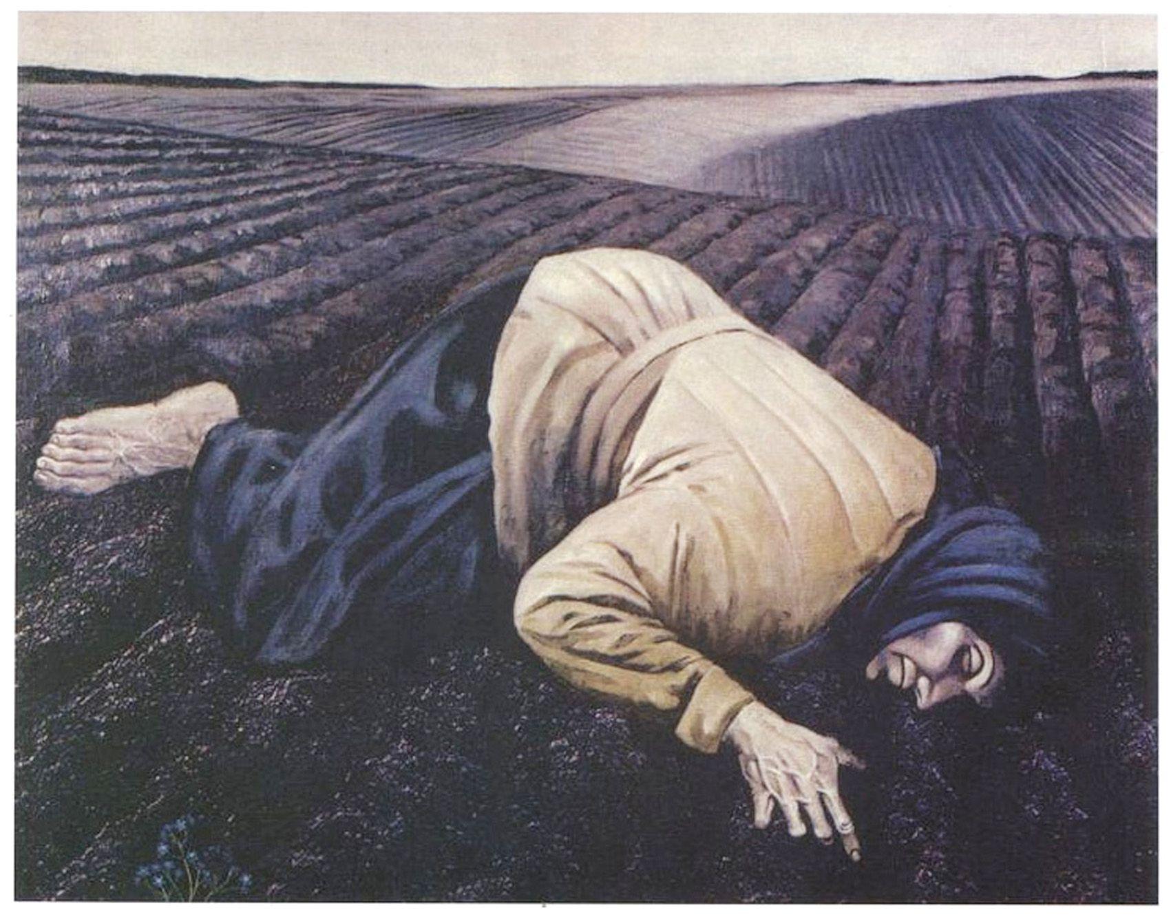 «Голодні, босі і роздіті...» Украинские дети в 1932—1933 годах