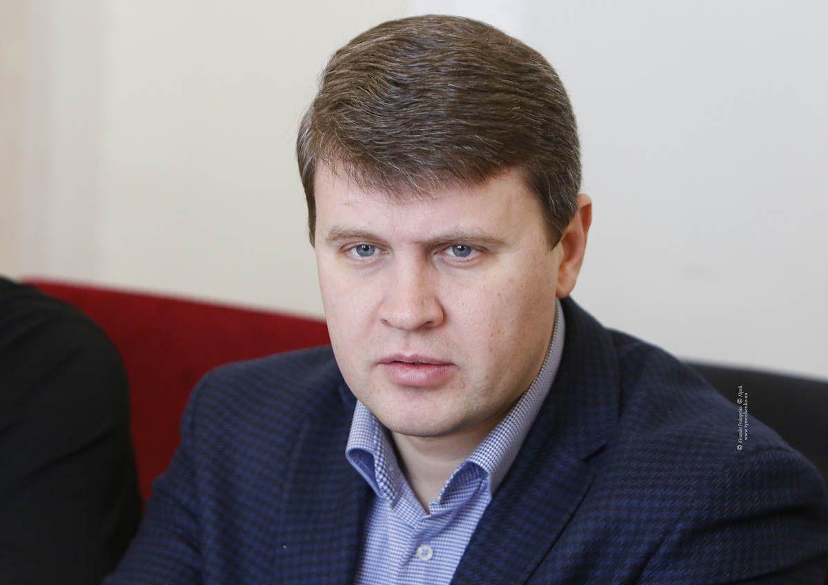 Вадим ИВЧЕНКО: «Продаем Украину. Дешево»