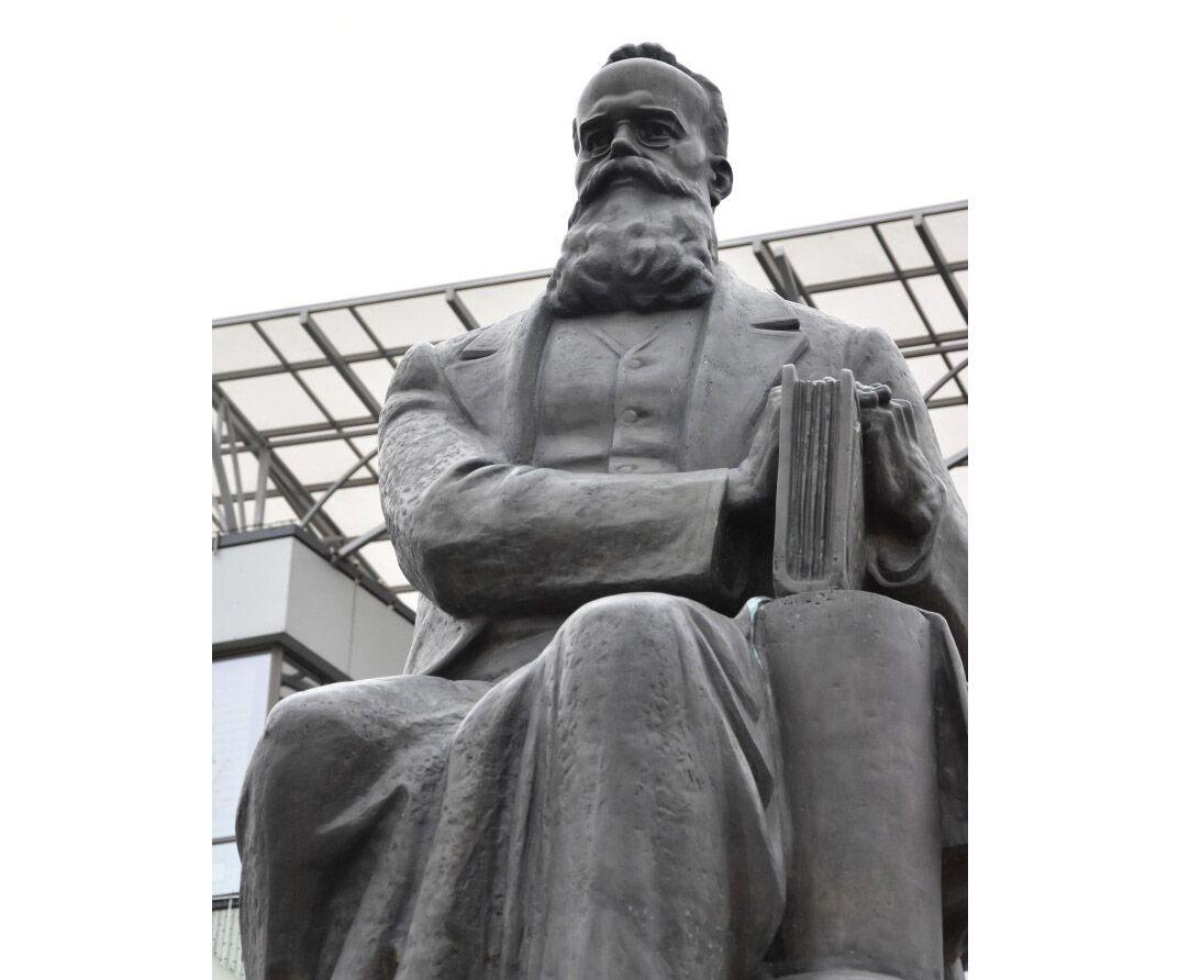 У Луцьку вшанували пам'ять Михайла Грушевського