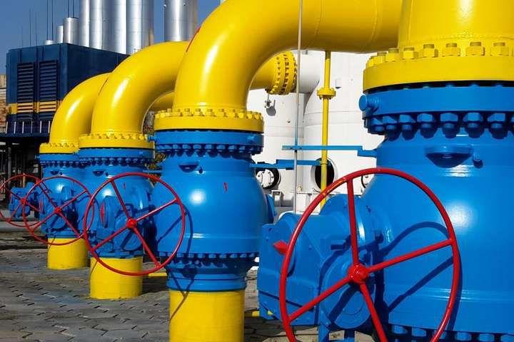 Газові переговори проводитимуть відтепер у різних форматах