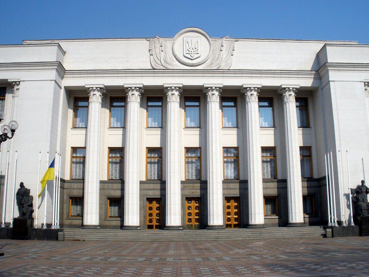 Верховная Рада продолжает работать в турборежиме