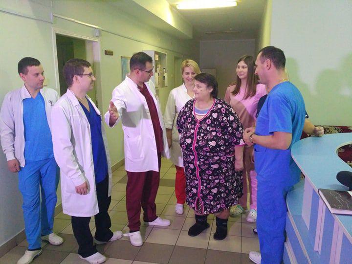 У Львові провели унікальну операцію