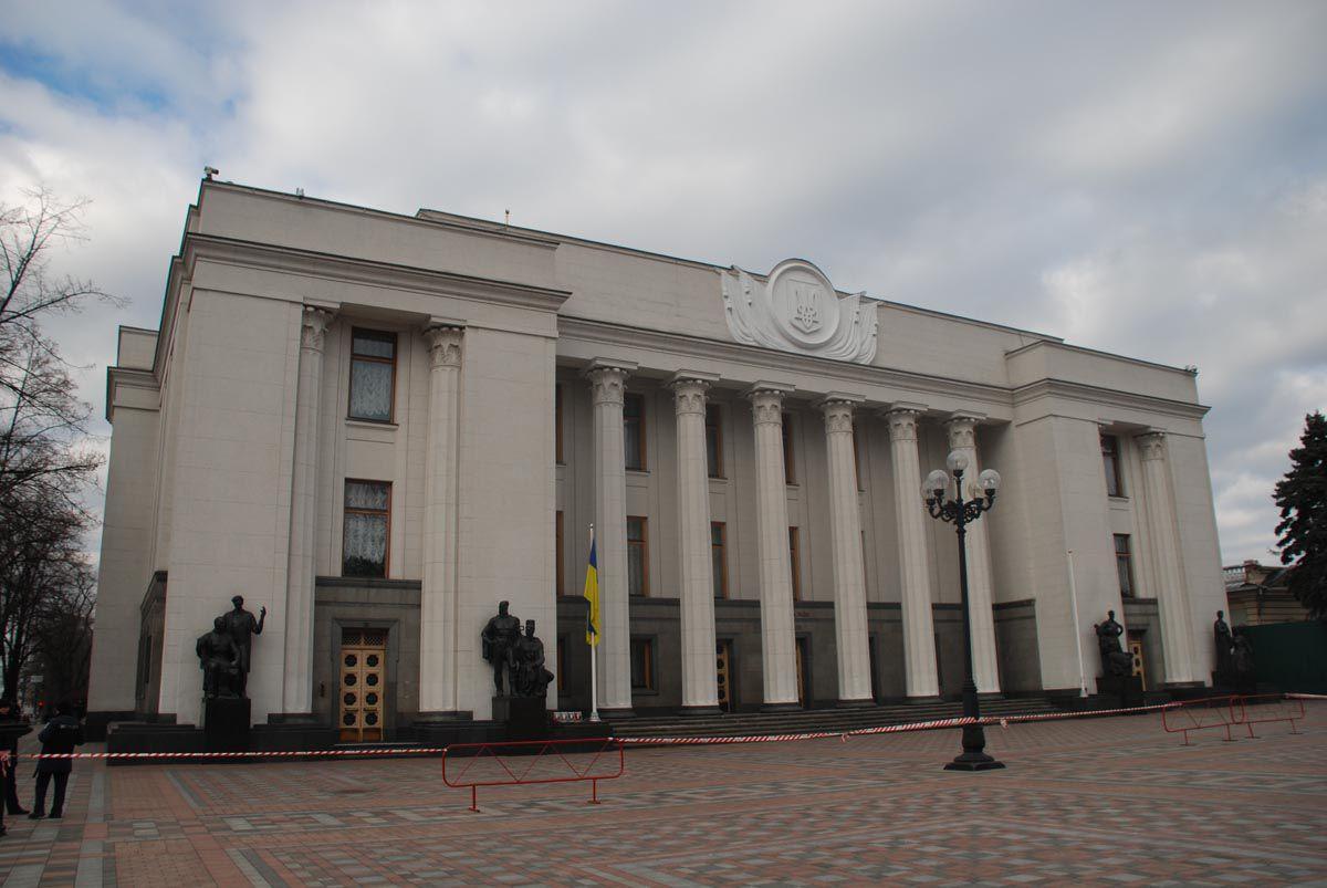 Щодо обрання голів, перших заступників, заступників голів, секретарів, членів комітетів Верховної Ради України дев'ятого скликання