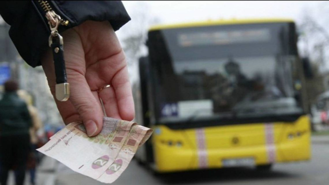В Херсоне бесплатный проезд деньгами не заменят