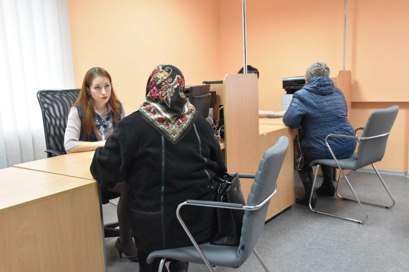 Понад 1,3 млн осіб отримують соціальні послуги в Донецькій області