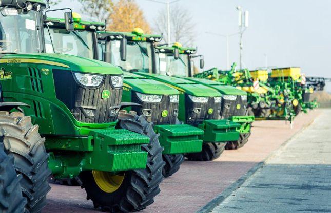 Аграрії Херсонщини відмовляються від залізних «ветеранів»