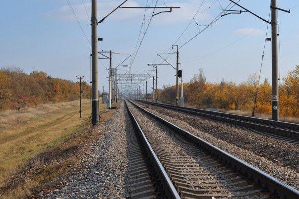 Від ідеї — до реалій: нова залізнична колія на Луганщині буде