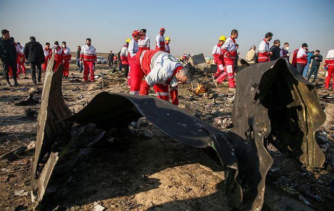 В Ірані перші арешти у справі збиття пасажирського «Боїнга»