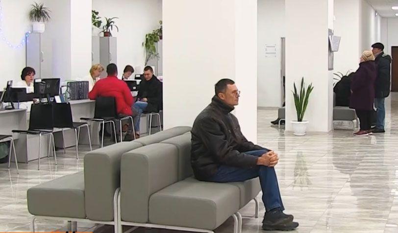 На Херсонщині доступ до адмінпослуг для кримчан спростили