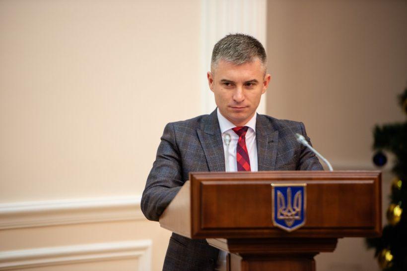 Уряд призначив нового голову НАЗК