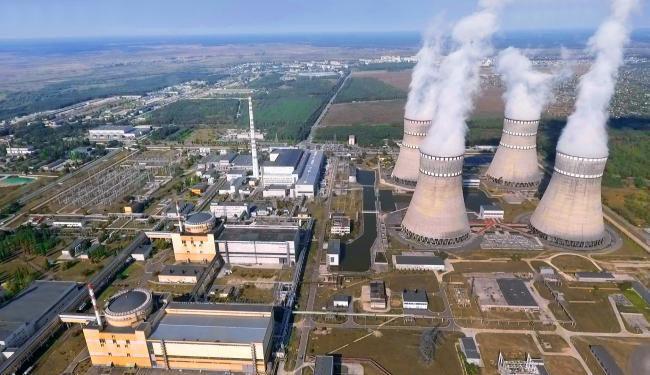 «Енергоатом» просить парламент підтримати законопроект № 2526