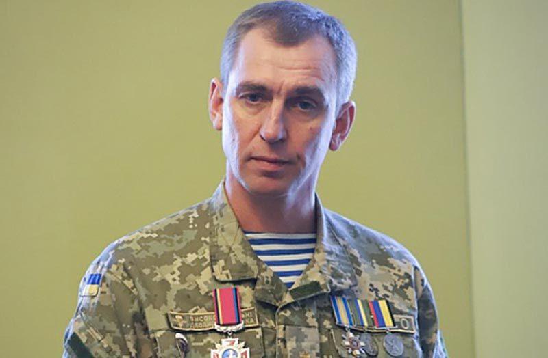 У Львові захисник донецького аеропорту переміг у відборі