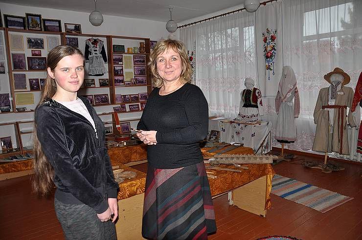 Тутовичі: село з-під погоринських вод