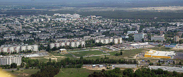 Сєвєродонецька  міськрада не хоче бути військово-цивільною адміністрацією