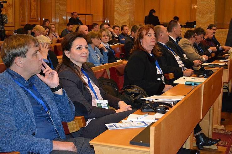 Євросоюз посприяє розв'язати проблему Солотвинського солерудника