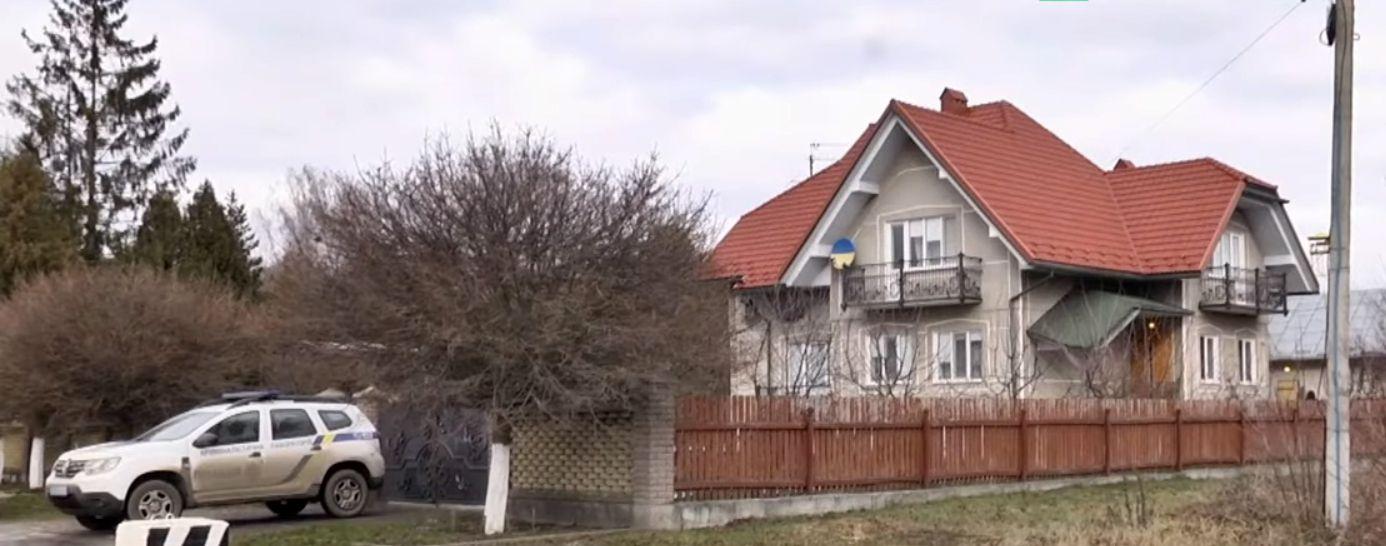 В Радехове грабители убили женщину